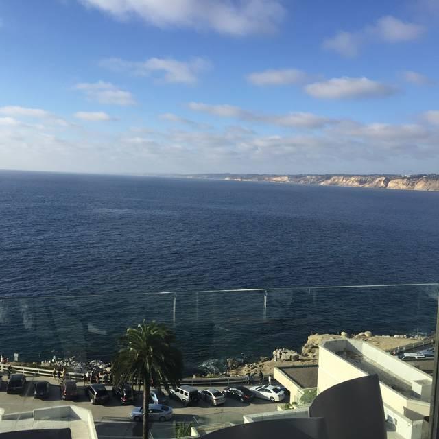 George's Ocean Terrace, San Diego, CA