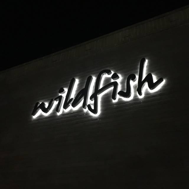 Eddie V's – Wildfish – San Antonio