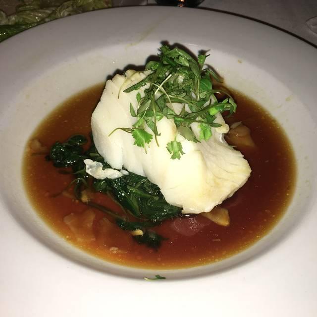 Wildfish Seafood Grille - San Antonio, San Antonio, TX