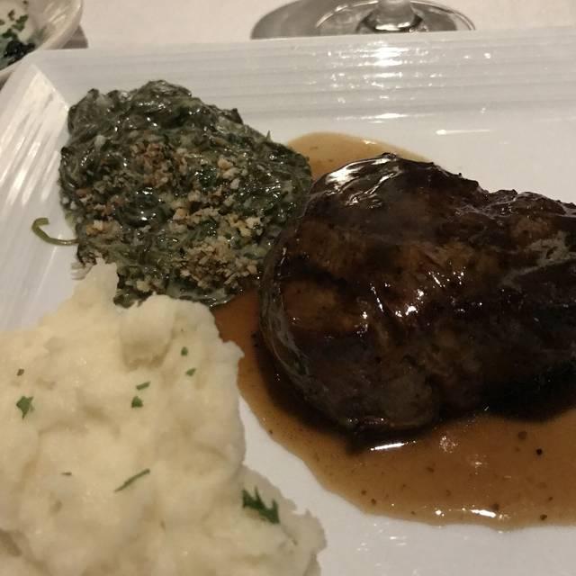 Nick & Sam's Steakhouse, Dallas, TX