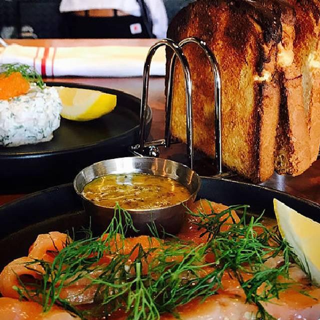 Alta Nordic Kitchen, Los Angeles, CA