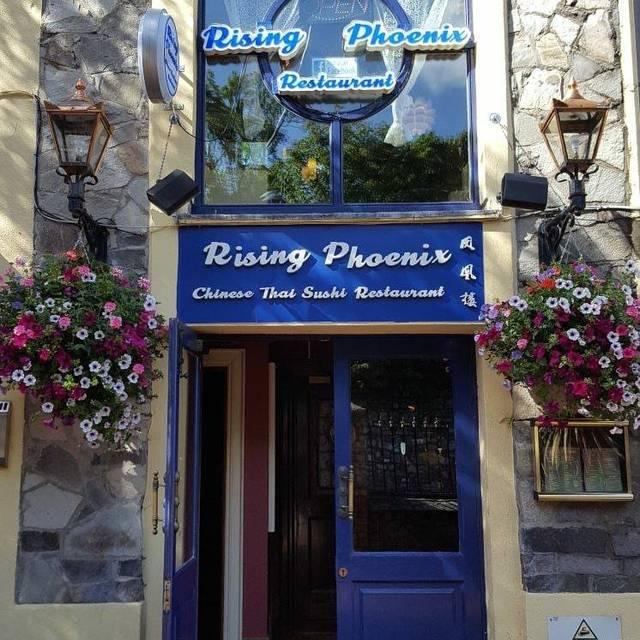 Rising Phoenix, Dublin, Co. Dublin