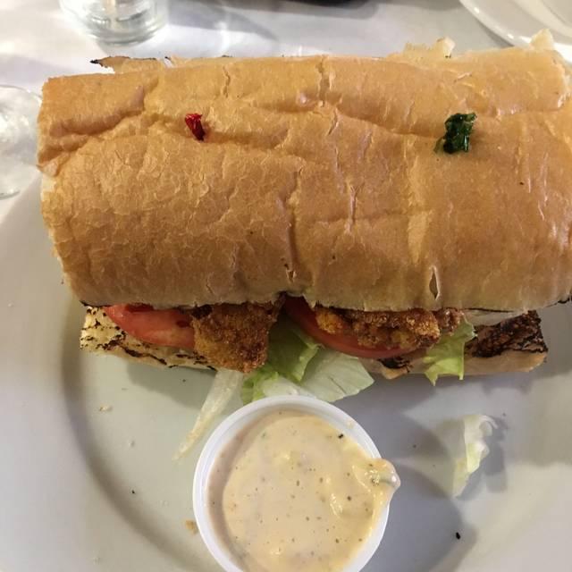 Two Chefs Seafood Oyster Bar, Orlando, FL