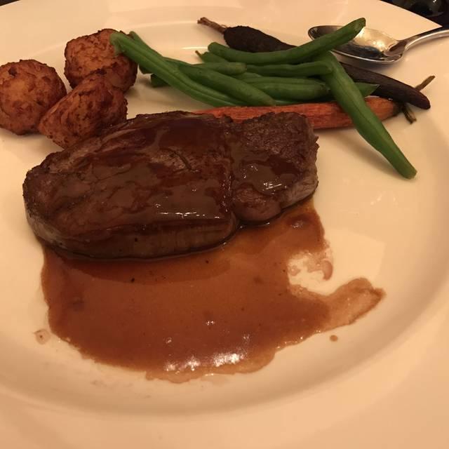 Cuisine, Detroit, MI