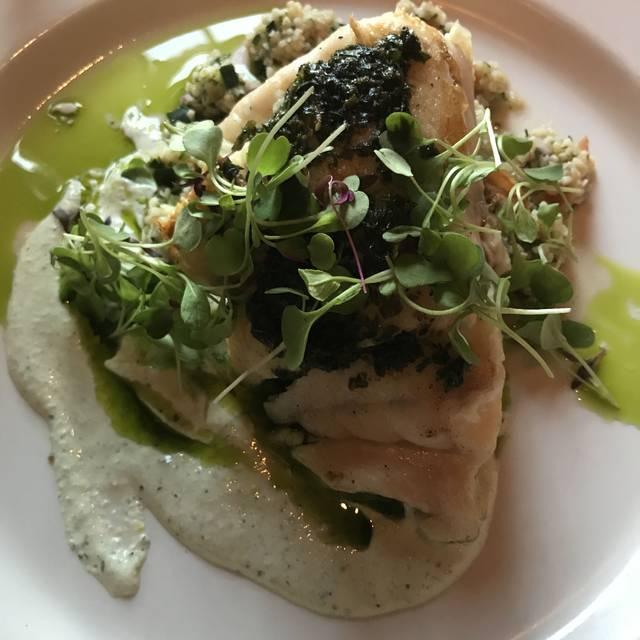 Chart House Restaurant - Savannah, Savannah, GA