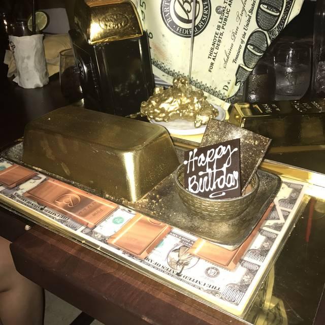 Barton G. The Restaurant - Miami Beach, Miami Beach, FL