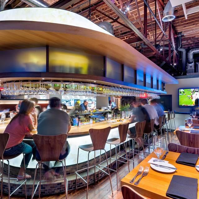 28 Springs Restaurant, Siloam Springs, AR