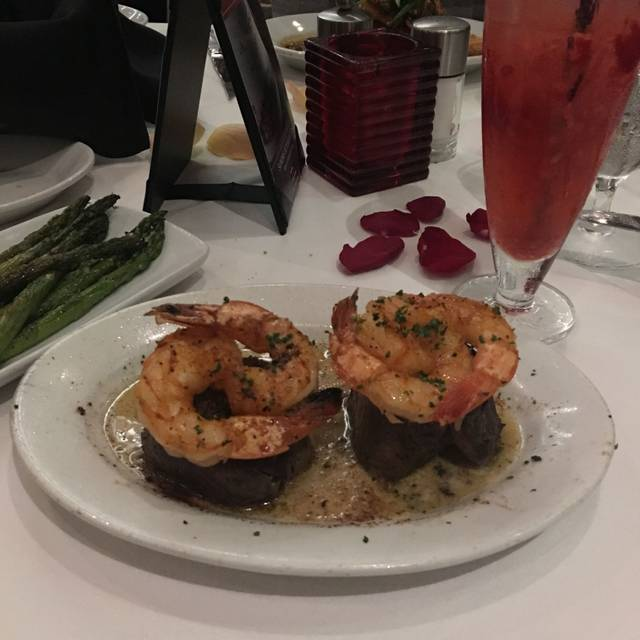 Ruth's Chris Steak House - Pier 5, Baltimore, MD