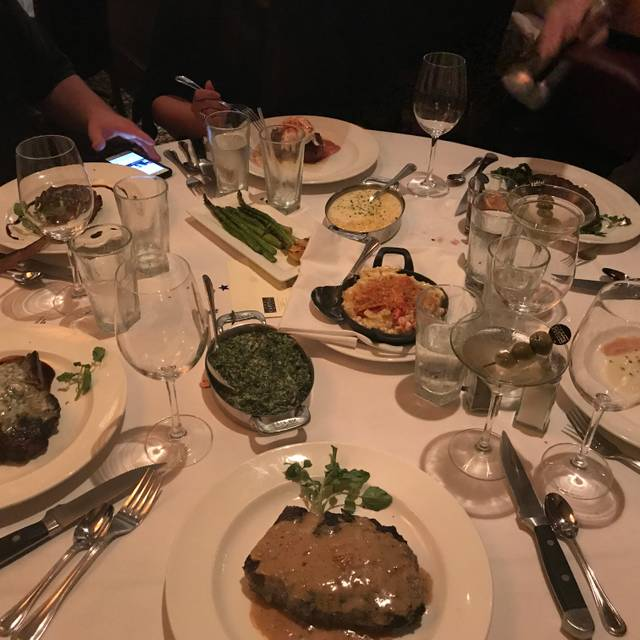 The Capital Grille - Garden City, Garden City, NY