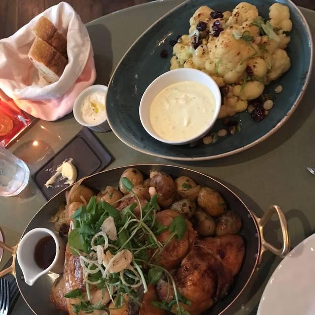Café Boulud, Toronto, ON
