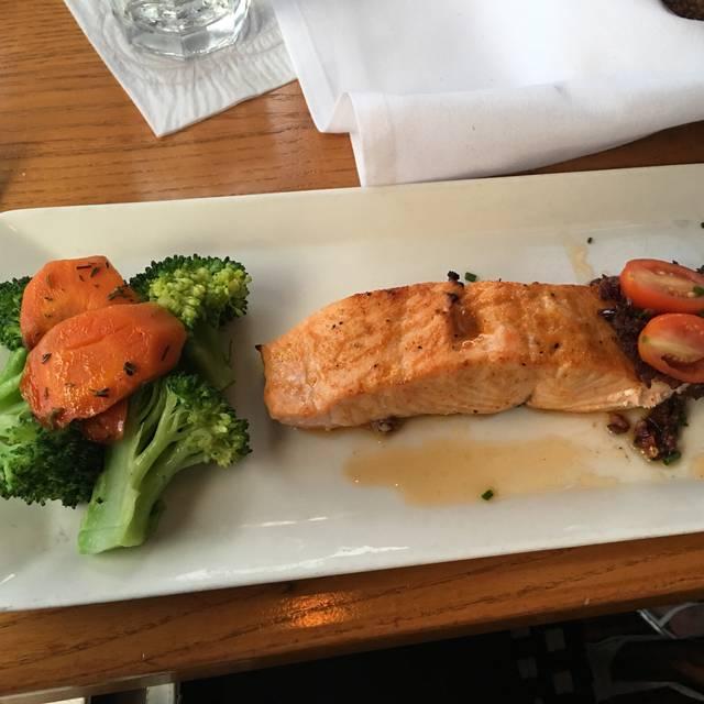 Sea Watch Restaurant, Fort Lauderdale, FL