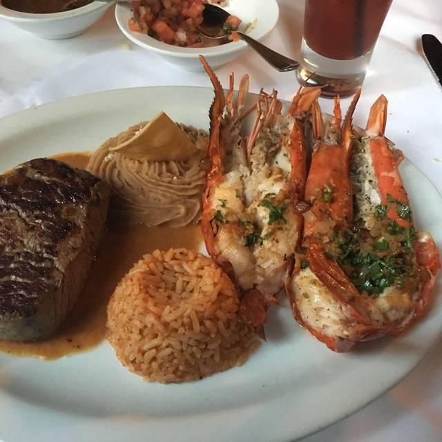 Tequila's Restaurant, Philadelphia, PA