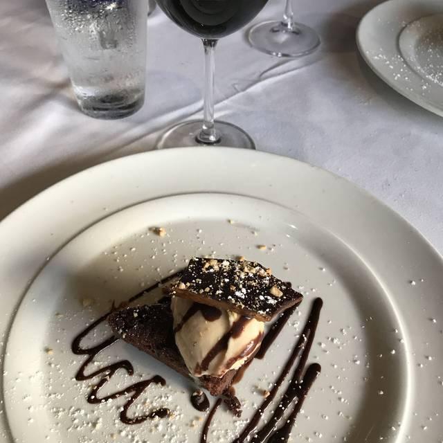 Ibiza Food and Wine Bar, Houston, TX