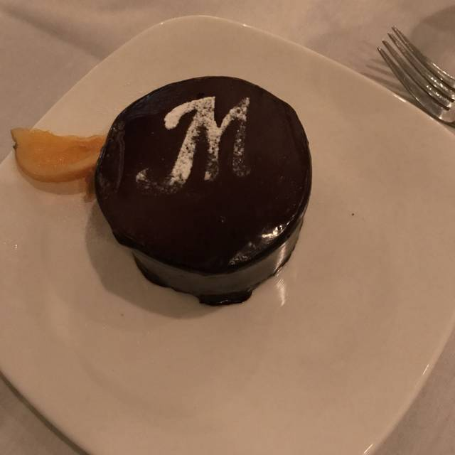 Murray's Restaurant & Cocktail Lounge, Minneapolis, MN