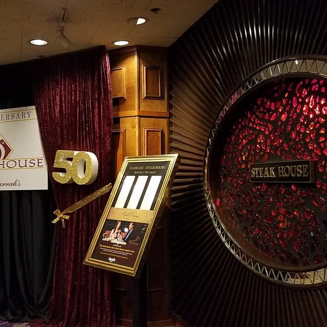 The Steakhouse at Harrah's - Harrah's Reno, Reno, NV