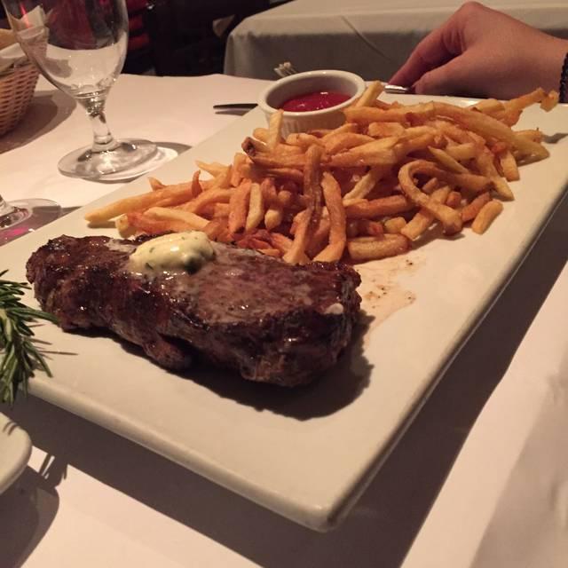 Pistache French Bistro, West Palm Beach, FL