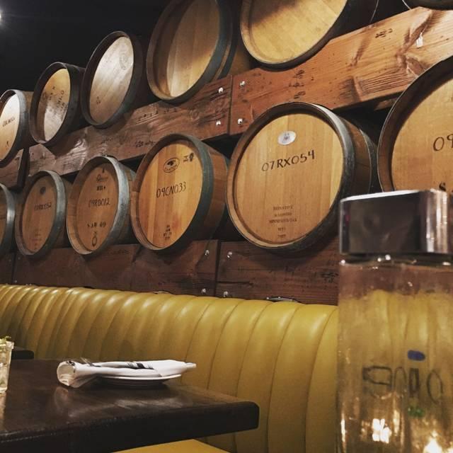 Madera Kitchen Restaurant - Los Angeles, CA | OpenTable