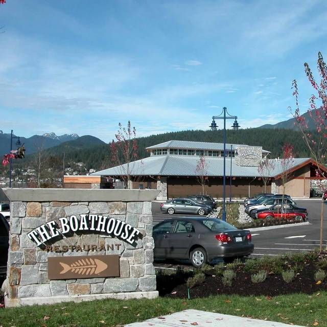 Boathouse - Port Moody, Port Moody, BC