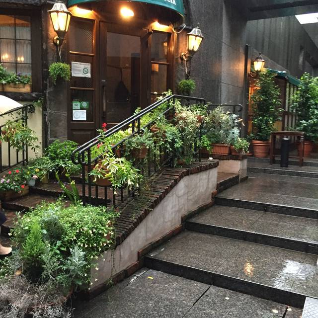 La Bisboccia, Shibuya-ku, Tokyo