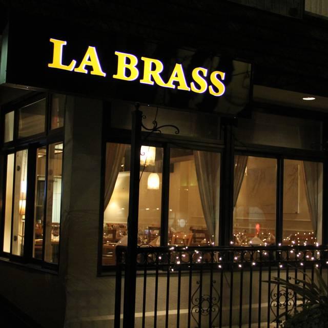 La Brass, Vancouver, BC