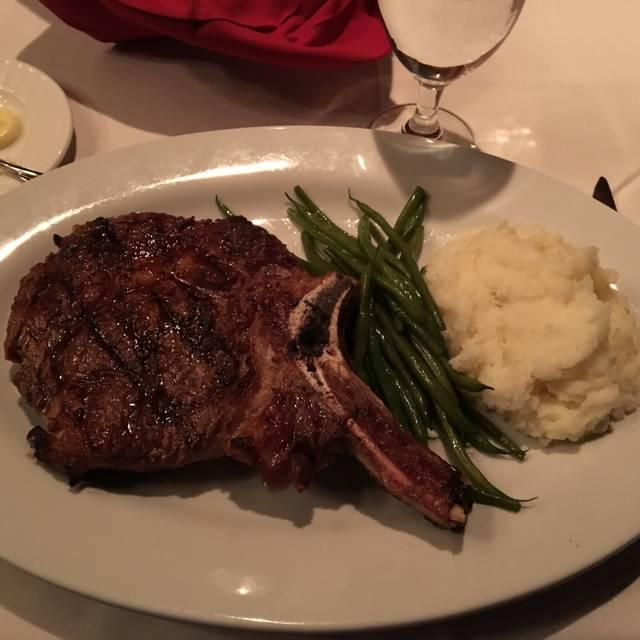 THE Steak House at Circus Circus - Las Vegas, Las Vegas, NV