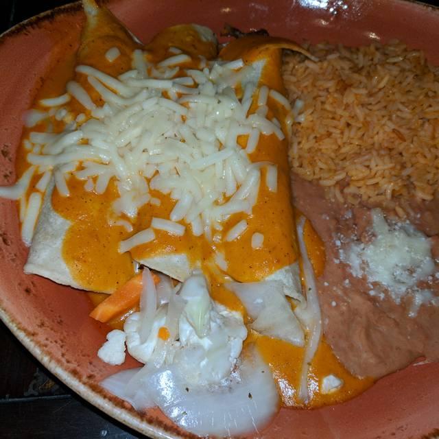 Chayo Mexican Kitchen + Tequila Bar, Las Vegas, NV