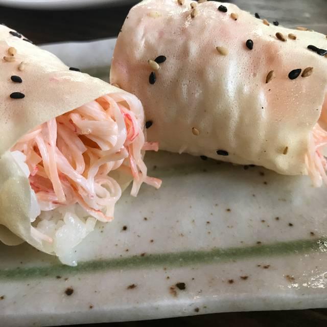 Pubbelly Sushi Miami Beach, Miami Beach, FL