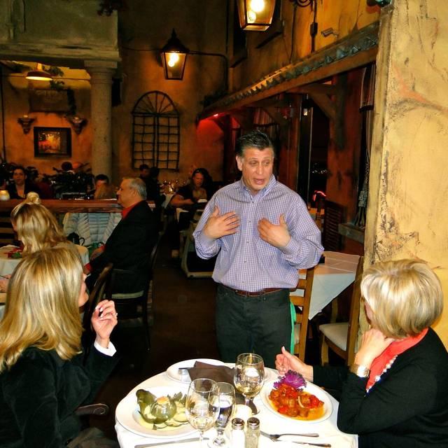 Pino S Italian Kitchen Bar