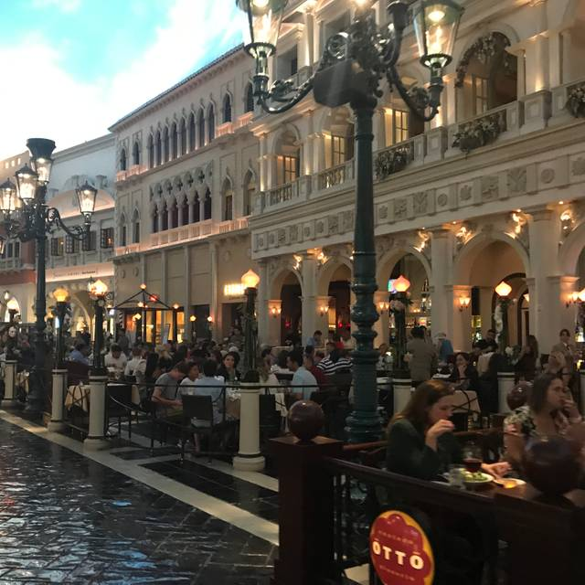 Canaletto, Las Vegas, NV