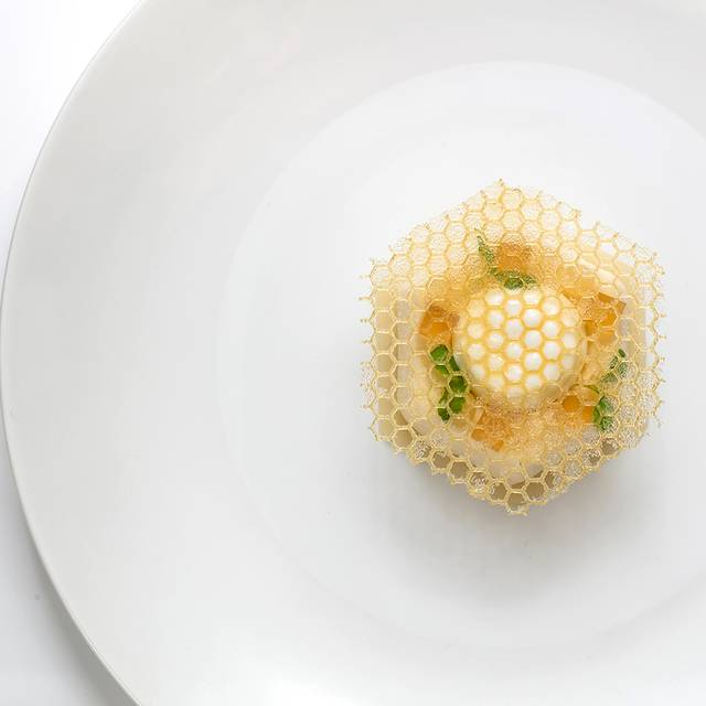 CORE by Clare Smyth, London