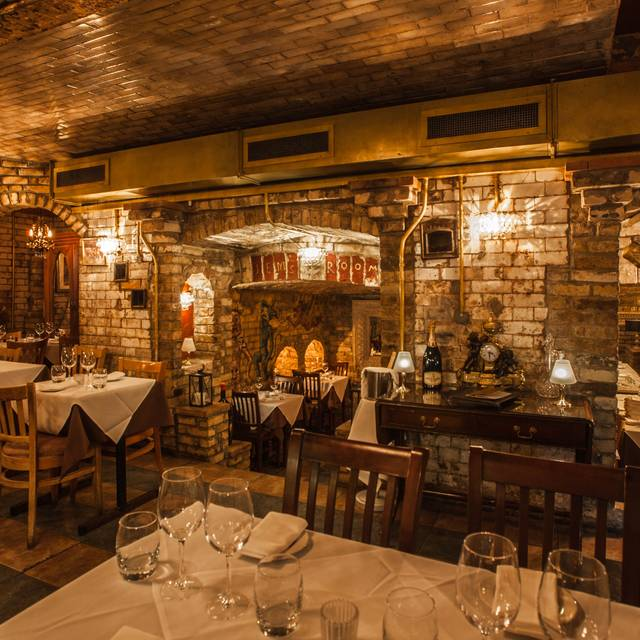 Bellaria Restaurant & Wine Bar, London