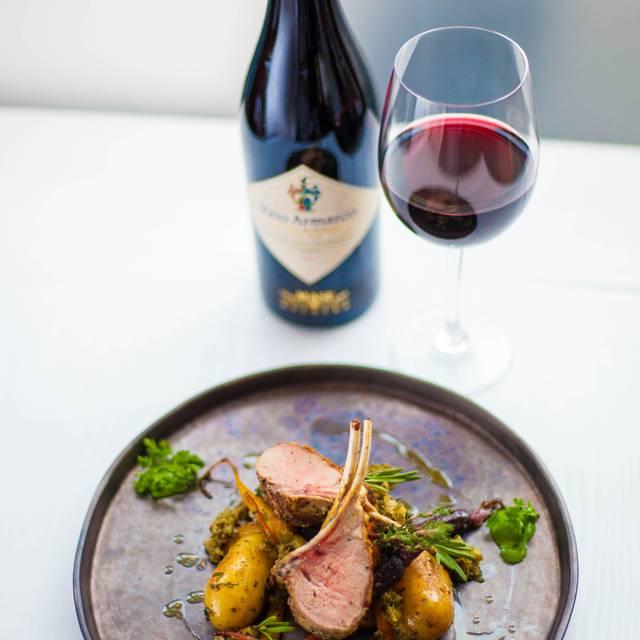 Bellaria - Bellaria Restaurant & Wine Bar, London