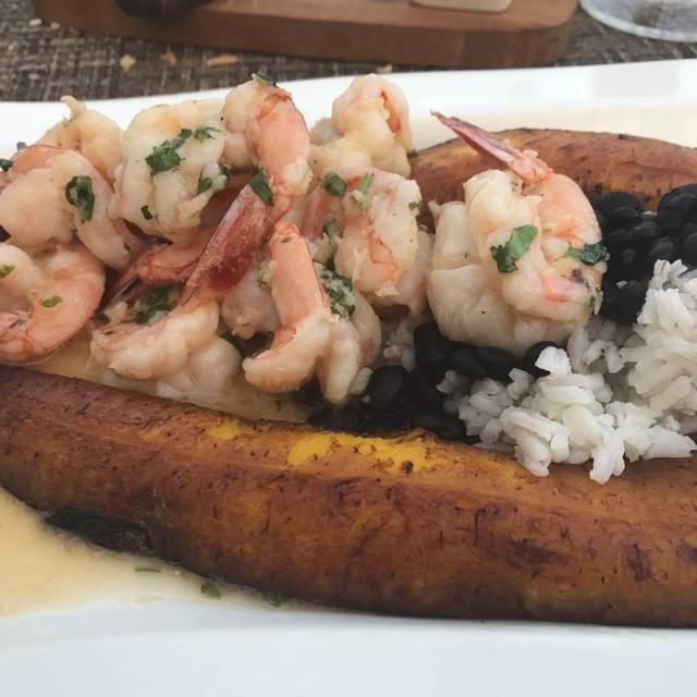 7 Seas Seafood Grille, San José del Cabo, BCS