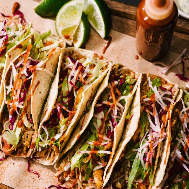 Street Tacos  - Moxie's Grill & Bar - Campbell River, Campbell River, BC
