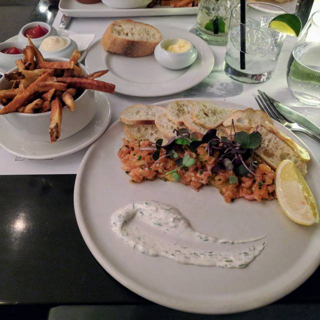 Brasserie 701, Montréal, QC