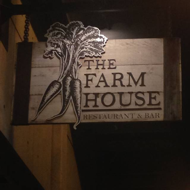 The Farm House, Nashville, TN