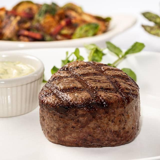 Filet - Shula's Gainesville - Shula's Steak House - Gainesville, Gainesville, FL