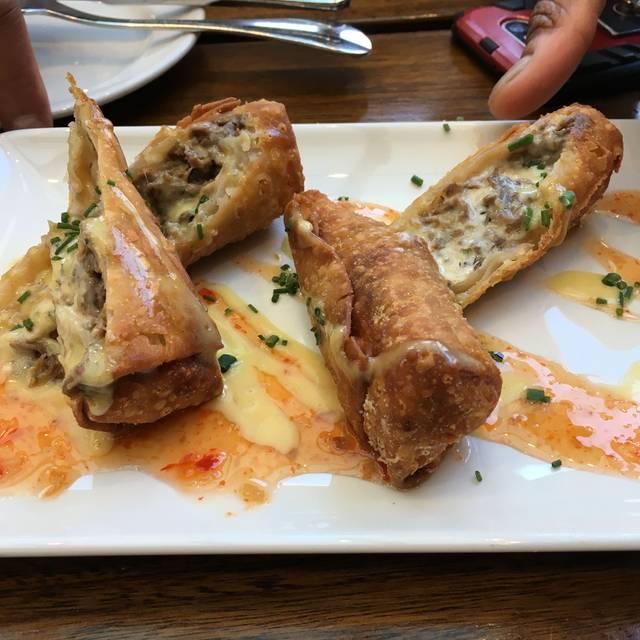 Del Frisco's Grille - Irvine, Irvine, CA
