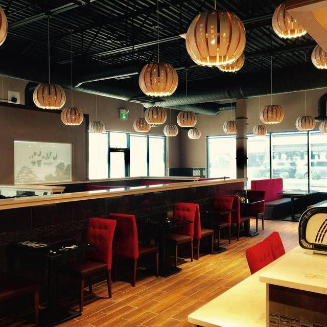 Asian restaurant edmonton