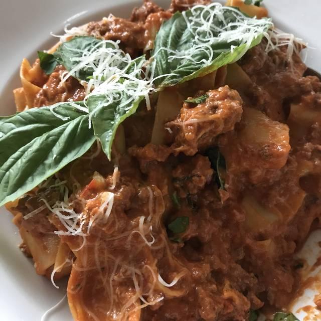Carpaccio Tuscan Kitchen, Annapolis, MD