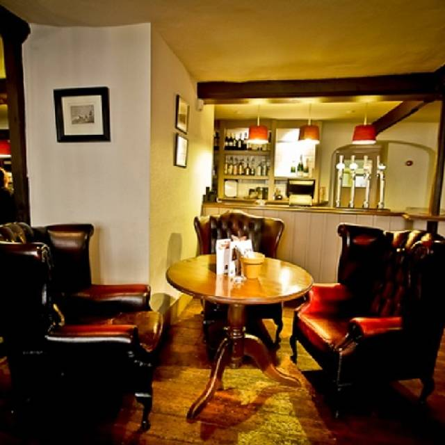 The Eight Bells, Saffron Walden, Essex