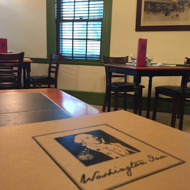 The Washington Inn & Tavern, Princess Anne, MD
