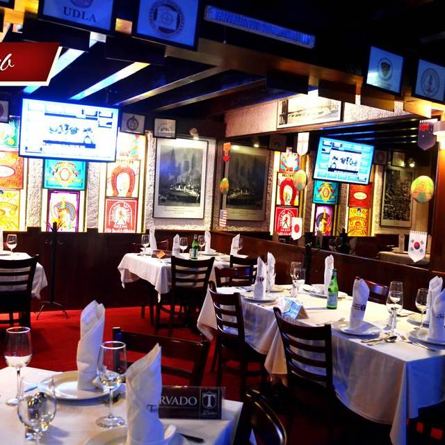 El Club - Restaurant El Trocadero, Coatzacoalcos, VER