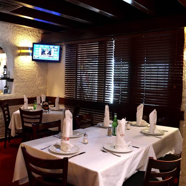 Restaurant El Trocadero, Coatzacoalcos, VER