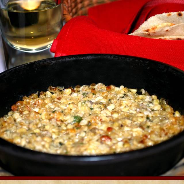 Escamoles - Restaurant El Trocadero, Coatzacoalcos, VER