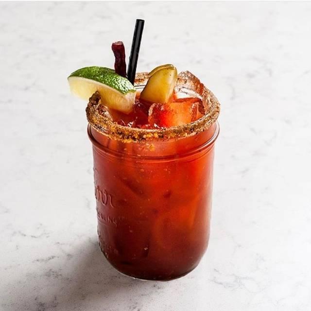 Earls Kitchen + Bar - Boston - Prudential Center
