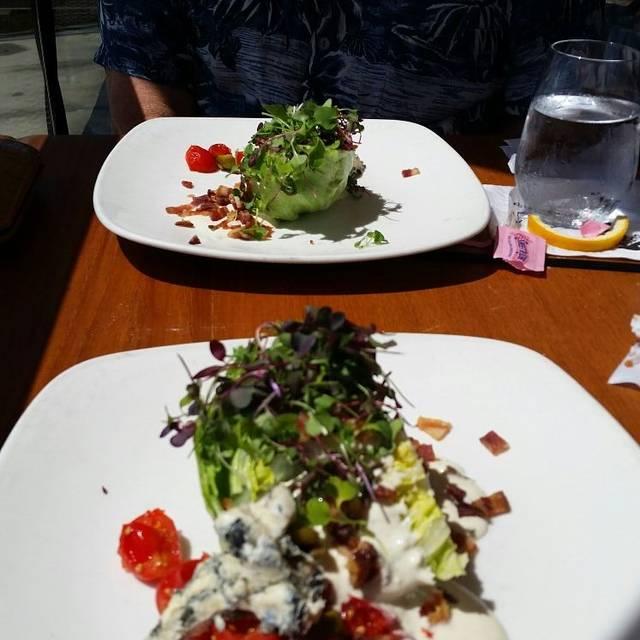 Mozambique Restaurant, Laguna Beach, CA