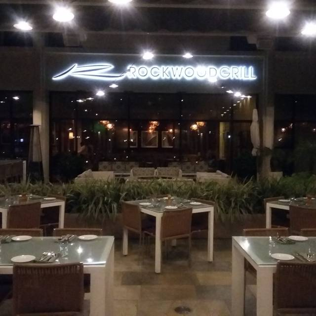 Rockwood Grill and Blue Star Lounge, Palm Desert, CA