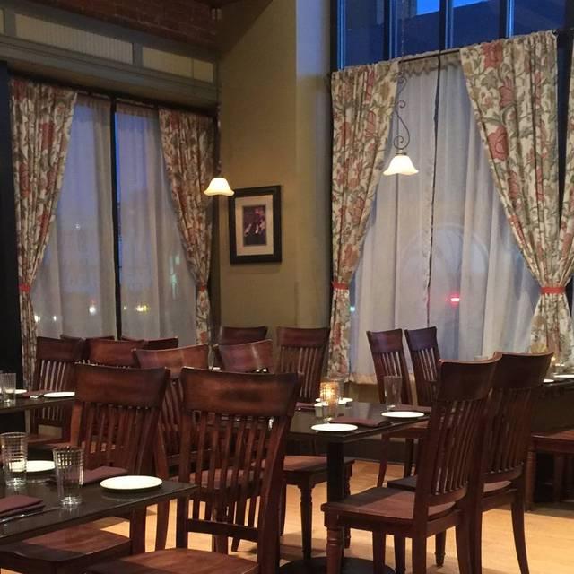 Wild Sage American Bistro Restaurant