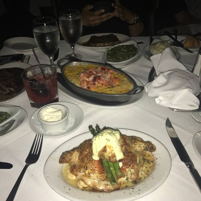 Ruth's Chris Steak House - Houston, Houston, TX